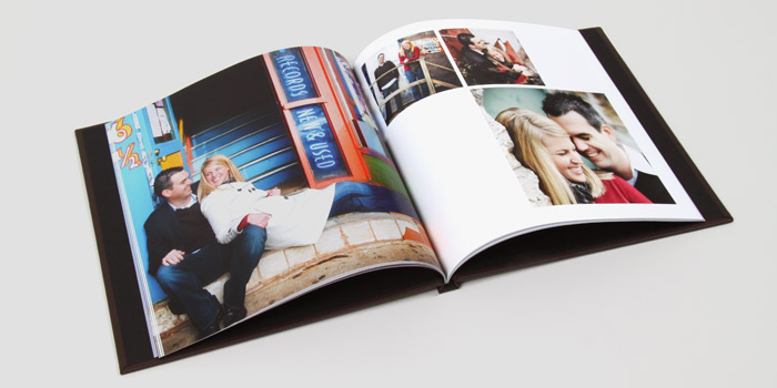 Photo Book Templates