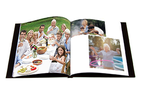family reunion photography, family reunion book, family reunion photos, hardcover photo book, photo book