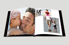 Tell A Story with a Custom Photo Book